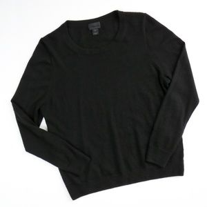J Crew Collection 100% Cashmere Knit Sweater